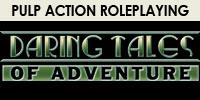 Daring Tales of Adventure