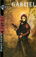 Twilight Crusade: Gabriel