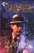 Kolchak the Night Stalker: Fever Pitch