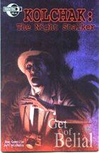 Kolchak the Night Stalker: Get of Belial