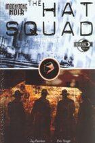The Hat Squad: Falling Star