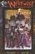 Werewolf the Apocalypse: Fianna