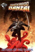 Buckaroo Banzai: Return of the Screw #2 (Ltd)