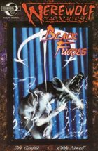 Werewolf the Apocalypse: Black Furies