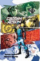 Captain Action Season 2, #3(A)
