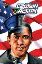 Captain Action #5 (modern)