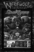 Werewolf the Apocalypse: Glass Walkers