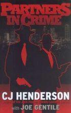 Partners in Crime: the Novel