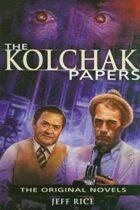 The Kolchak Papers: The Original Novels