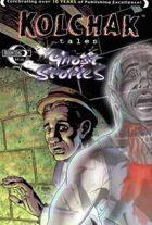 Kolchak Tales: Ghost Stories (B)
