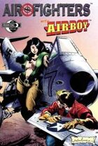 Airfighters With Airboy #1
