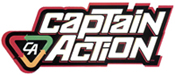 Captian Action