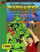 Adventures Into Darkness: Hero System