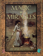 Magic & Miracles