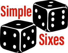 Simple Sixes