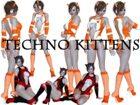 Techno Kittens