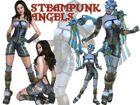 Steampunk Angels