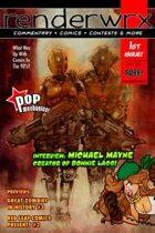 Renderwrx Magazine #1