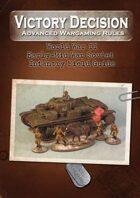 Victory Decision: WW II - Early-Mid War Soviet Infantry Field Guide