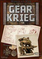 World at War: Gear Krieg