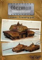 World at War: Panzer Prototypes