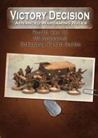 Victory Decision: WW II - US Armoured Infantry Field Guide