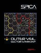 Outer Veil Sector Map