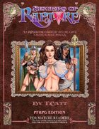 Sisters of Rapture (PFRPG Edition)