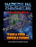 Imperium Chronicles - Fleets at War: Theater of Operations