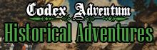 Codex Adventum