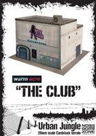 The Club - Cardstock building
