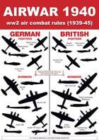 AirWar: 1940