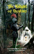 Knight of Destiny