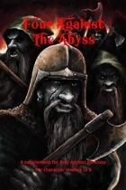 Four Against the Abyss