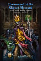 Tournament of the Undead Viscount