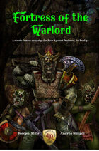 Fortress of the Warlord