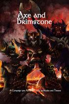 Axe and Brimstone