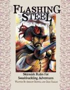 Flashing Steel