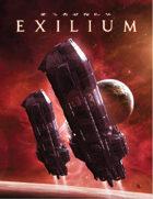 Exilium Free Character Sheet