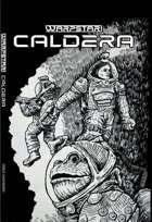 Warpstar! Caldera