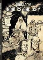Warlock! Rogue's Gallery