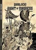 Warlock! Night of Madness