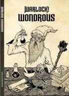 Warlock! Wondrous