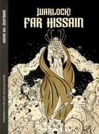 Warlock! Far Hissain