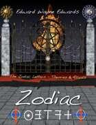 Edward Wayne Edwards Zodiac Enigma eBook