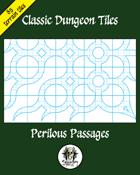 Classic Dungeon Tiles: Perilous Passages