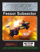 Foreven Worlds: Fessor Subsector (Traveller)