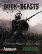 Book of Beasts: Warpriest Codex (PF 1e)