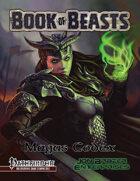 Book of Beasts: Magus Codex (PF 1e)