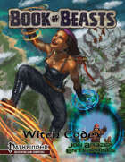Book of Beasts: Witch Codex (PF 1e)
